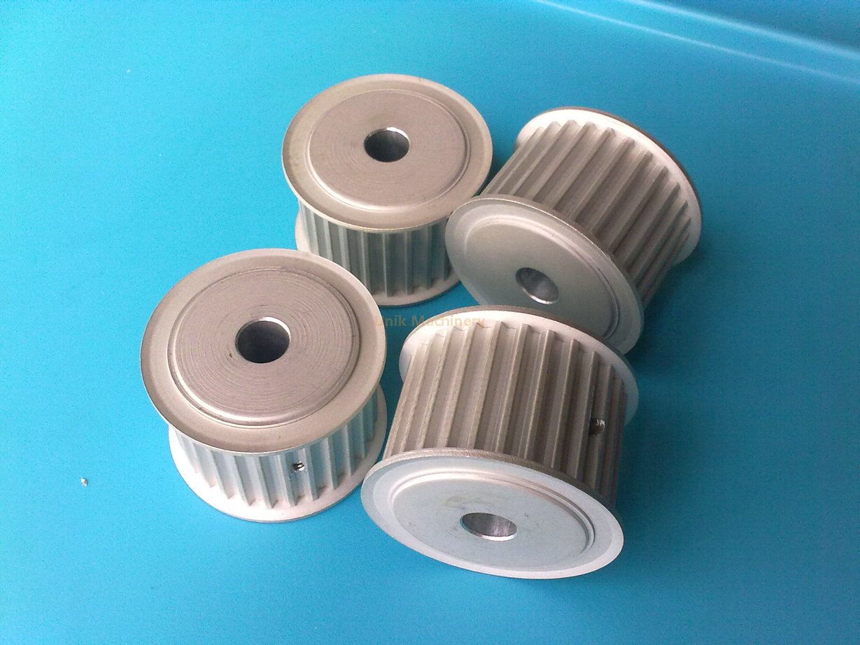 Timing Pulleys HTD5M