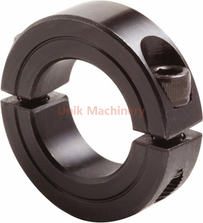 Two-piece Shaft Collar