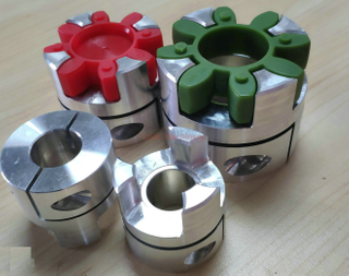 Grooving Jaw Coupling UJC-G